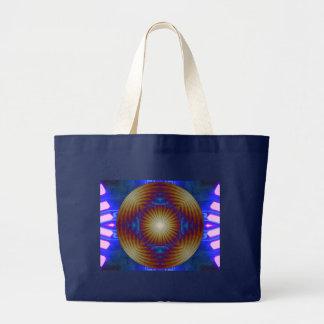 Condimento celestial bolsa tela grande