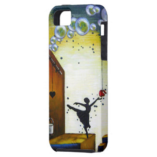 Conditional Love iPhone 5 Case