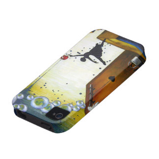 Conditional Love Case For The iPhone 4