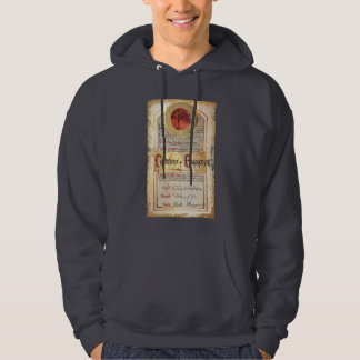 Conditions of Engagement Hoodie