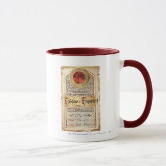Conditions of Engagement Mug