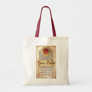 Conditions of Engagement Tote Bag