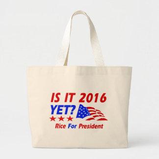 Condoleezza Rice 2016 Tote Bag