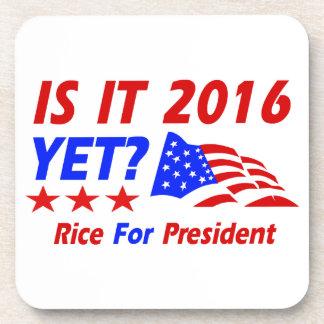 Condoleezza Rice 2016 Coaster
