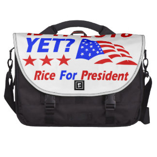 Condoleezza Rice 2016 Bag For Laptop