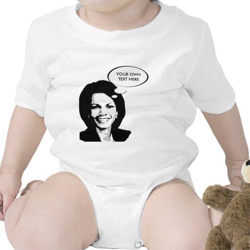 Condoleezza Rice Romper