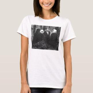 Condolences by Georges Seurat T-Shirt