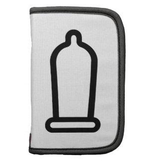 Condom Folio Planner