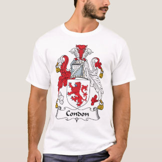 Condon Family Crest T-Shirt