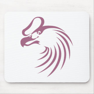 Cóndor andino tapetes de ratón