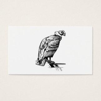 Condor Business Card