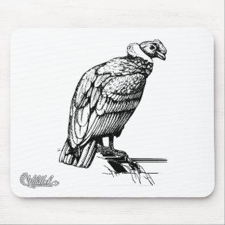 Condor Mouse Pad