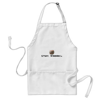 Condor of Calabasas Adult Apron