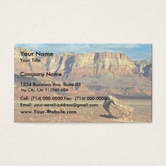 Condor Release Business Card