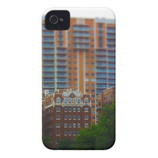 Condos Along Brush Creek Country Club Plaza KC Case-Mate iPhone 4 Case