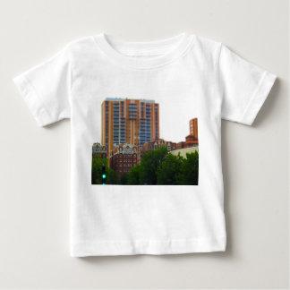 Condos Along Brush Creek Country Club Plaza KC Tee Shirt