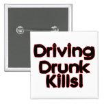 Conducción de matanzas bebidas pins