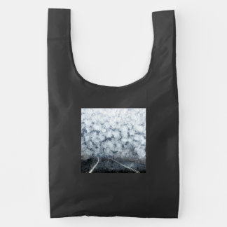 Conducción durante la niebla gruesa bolsa reutilizable