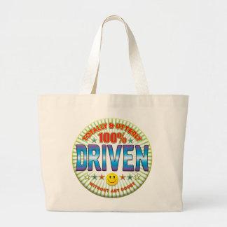 Conducido totalmente bolsa