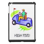 Conduciendo el golf con errores, gran regalo para  iPad mini coberturas