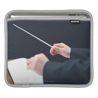 Conductor 2 iPad sleeve