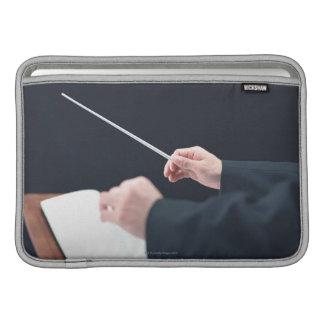 Conductor 2 MacBook sleeve