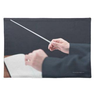 Conductor 2 mantel individual