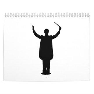 Conductor Calendar