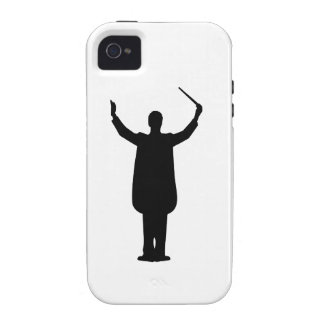 Conductor Case For The iPhone 4
