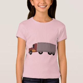 Conductor de camión playera