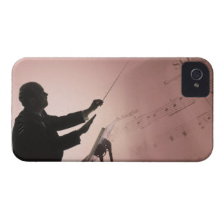 Conductor iPhone 4 Cover
