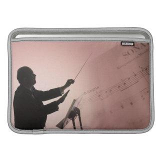 Conductor MacBook Sleeve