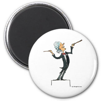 conductor magnet