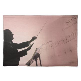 Conductor Mantel Individual
