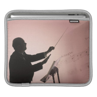 Conductor Sleeve For iPads