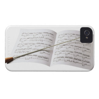 Conductor's Baton Case-Mate iPhone 4 Case