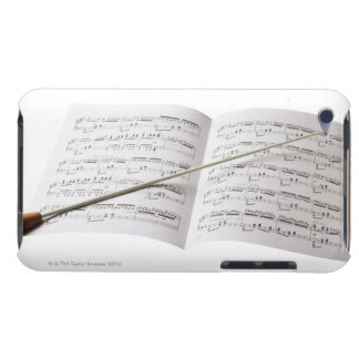 Conductor's Baton iPod Touch Case