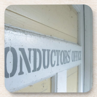 Conductors Office Coaster