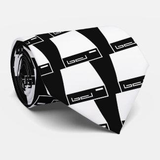 Conduzca el símbolo de los jugadores corbata
