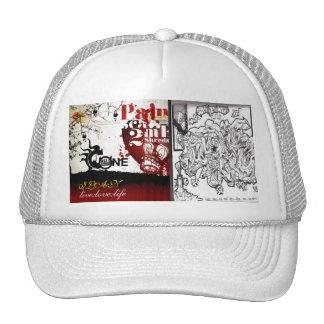 cone2 cool_graffiti_01 ILAN live love life Hats