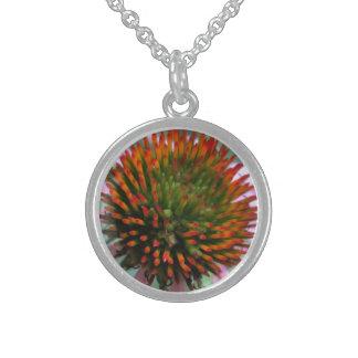 Cone flower Center Custom Jewelry