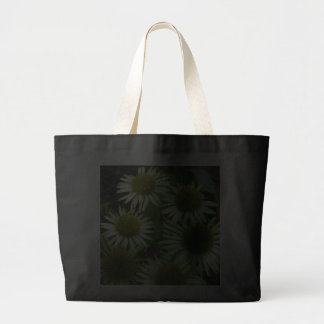 Cone Flowers Bag