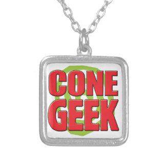 Cone Geek Custom Necklace
