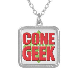 Cone Geek v2 Necklaces