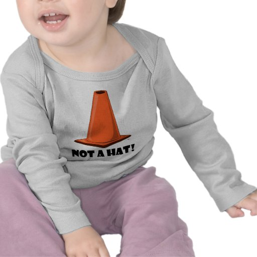 CONE HAT 2t Shirt