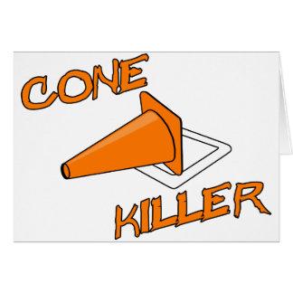Cone Killer Card