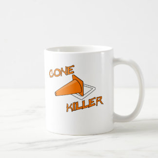 Cone Killer Coffee Mug