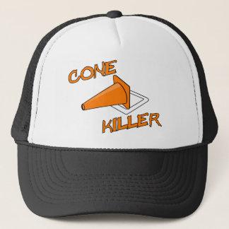 Cone Killer Trucker Hat