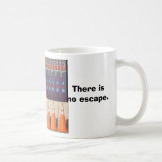 Cone Mug