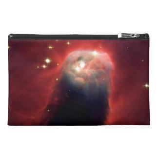 Cone Nebula (Hubble Telescope) Travel Accessory Bag